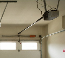 Garage Door Springs in Watertown, MA